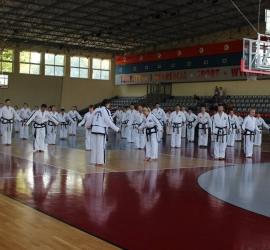 Centralne Zgrupowanie Biała Podlaska 2016