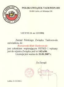 licencjaklubu2007